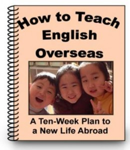 HowToTeachOverseasCover